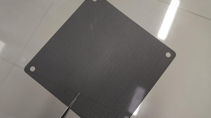 dust filter mesh