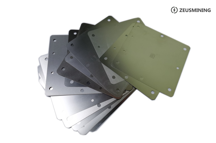 BM1397 tin tool steel sheet