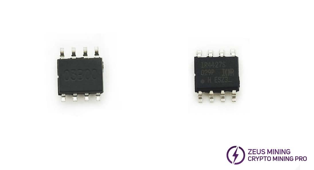 ir4427s circuit