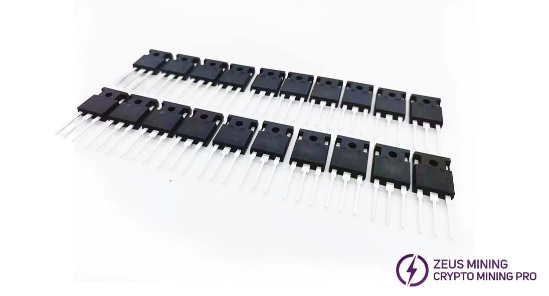 chip 0sg65r099hz