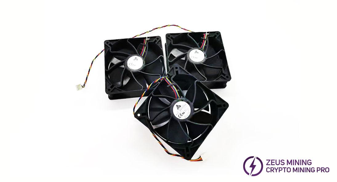 12cm fan dimensions