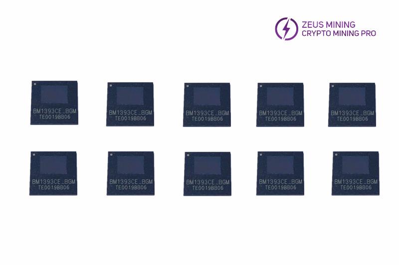 S9se BM1393ce chip