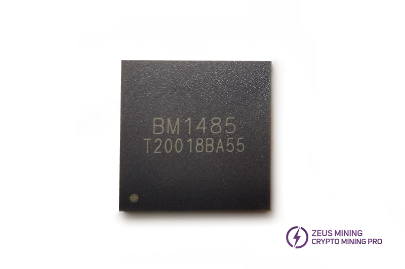 BM1485 chip replacement