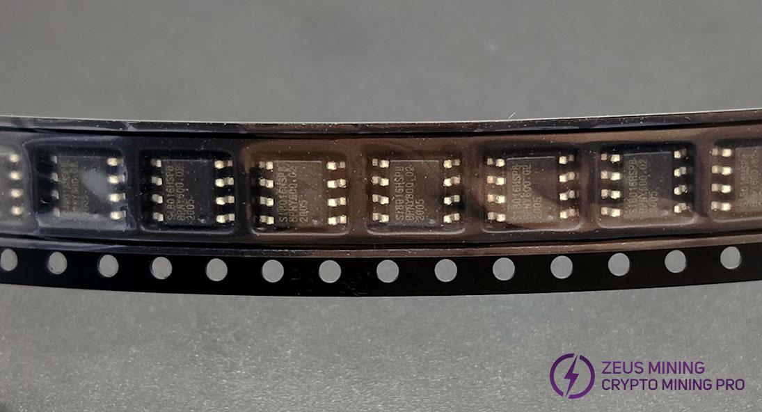 best chip SI8016HSP8 PFC