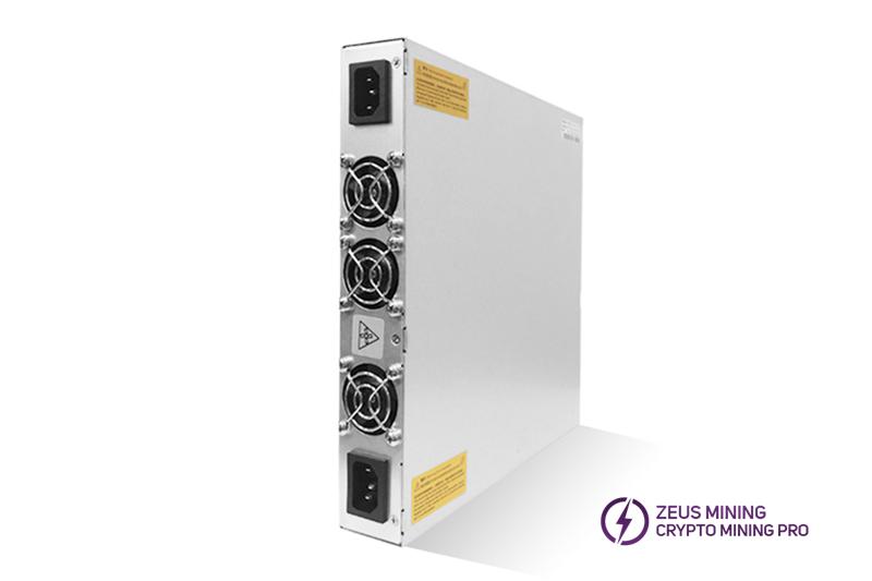 APW9+ power supply unit