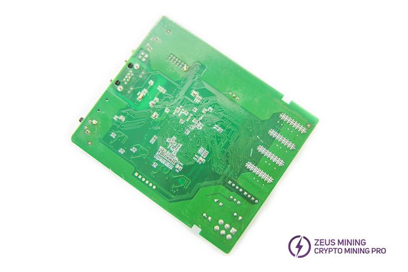 Z9 mini control board