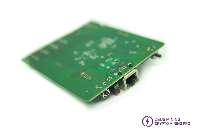 Best K5 control board