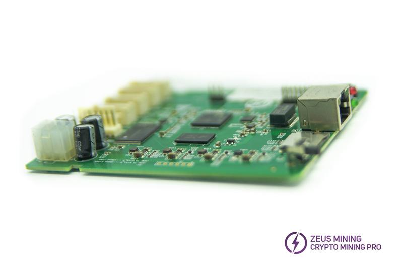 s9se control board