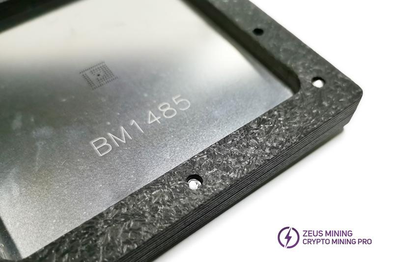 repair tool BM1485 tin tool