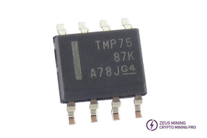 TMP75AIDR SOP-8 for sale