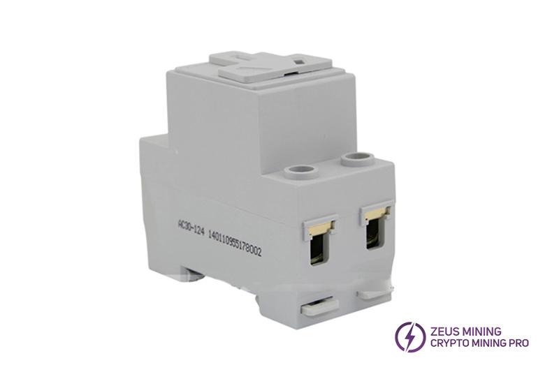 Modular socket 16A 250V