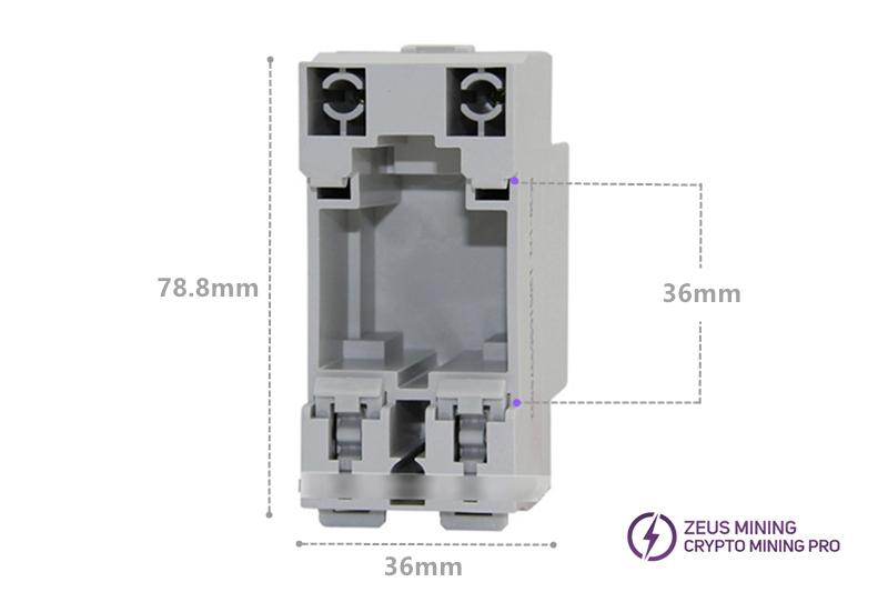 Modular plug sale