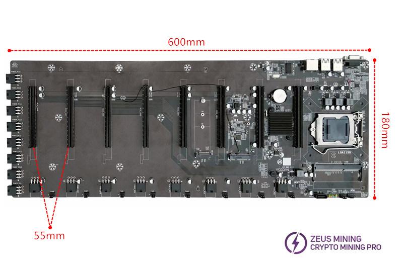 best GPU miner motherboard