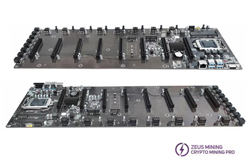 GPU miner motherboard for sale