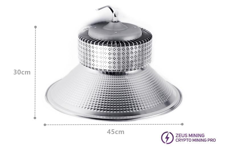 LED light price