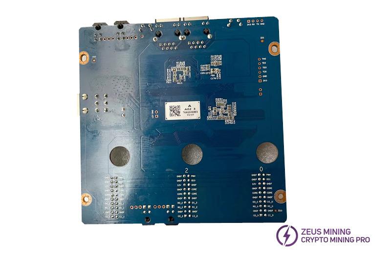 control board for Avalon 1066