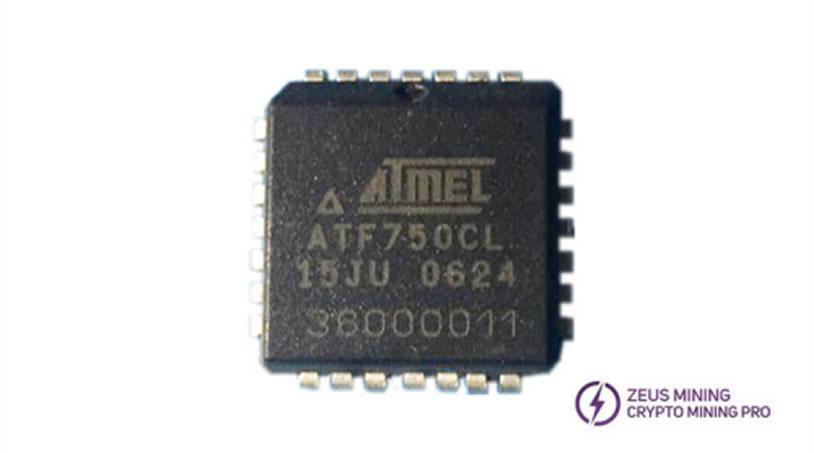 ATF750CL-15JU