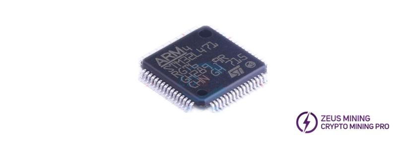 STM32L471RGT6