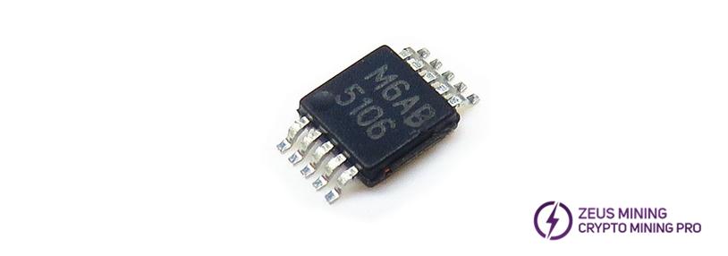 LM5106MM/NOPB