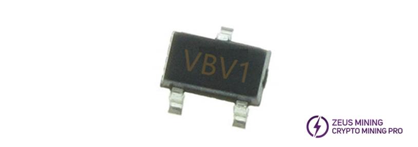 MCP1541T-I/TT