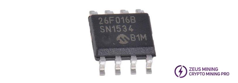 SST26VF016B-104I/SN