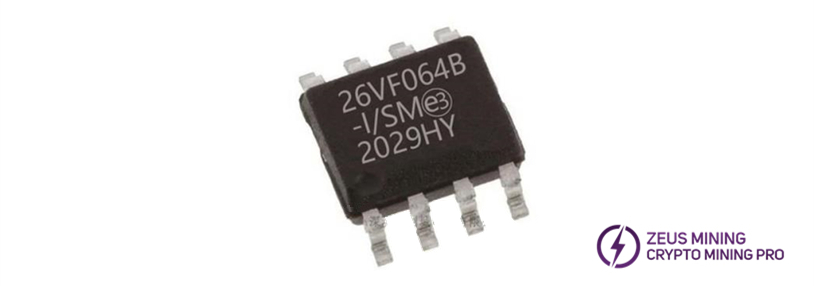 SST26VF064B-104I/SM