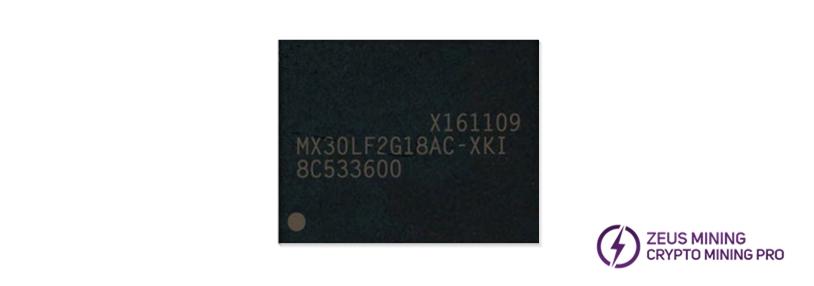 MX30LF2G18AC-XKI