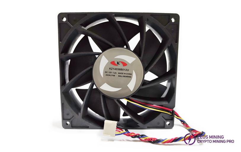 whatsminer M20S fan