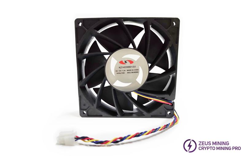 M32 cooling fan for sale
