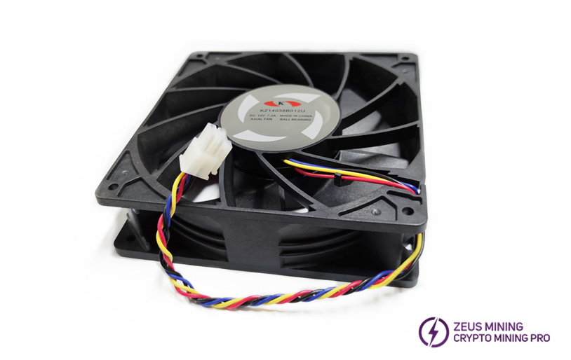 replacement fan for whatsminer M32
