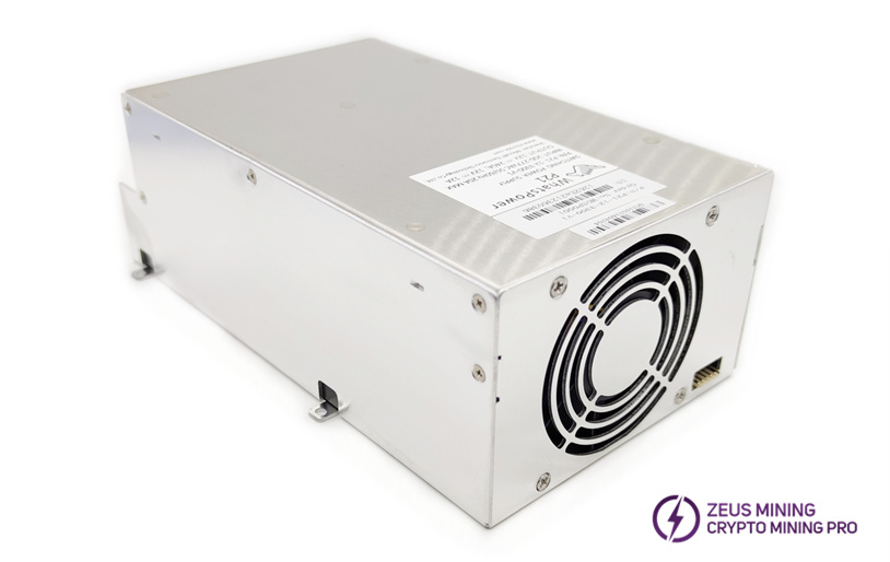 power supply P21 for M20S