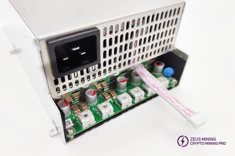 whatsminer P21 power supply