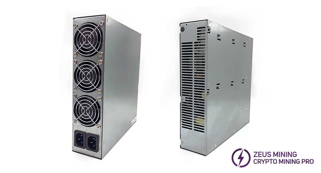APW12 power supply
