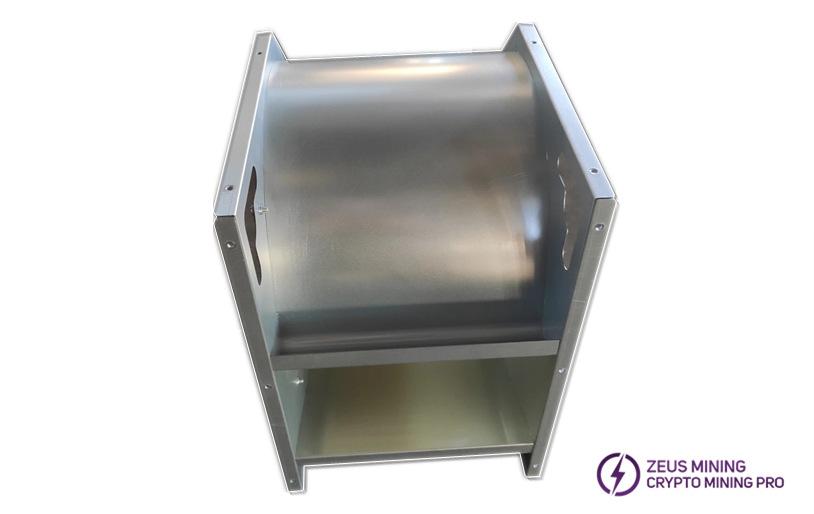 silencer box for antminer