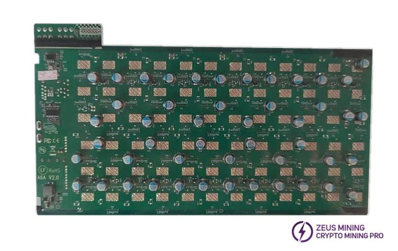 sell Innosilicon A4+ hash board