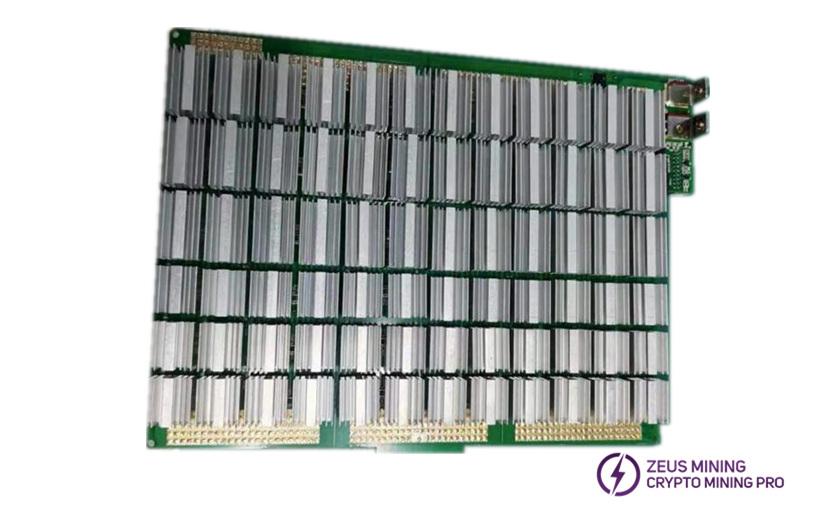 best LOVEMINER A1 hash board