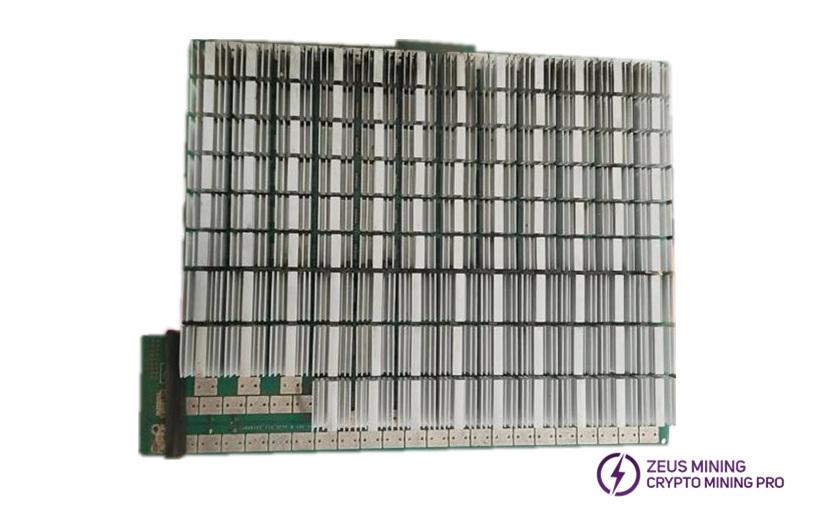 high quality XINSHILI Q3 hash board