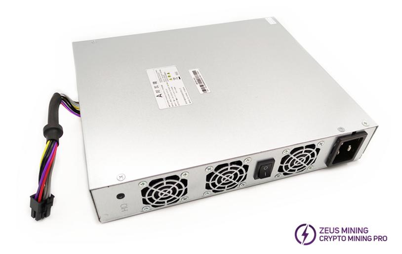 Avalon A1166 power supply
