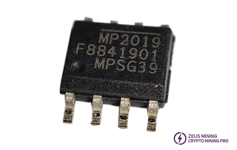 MP2019 SOP8 for sale
