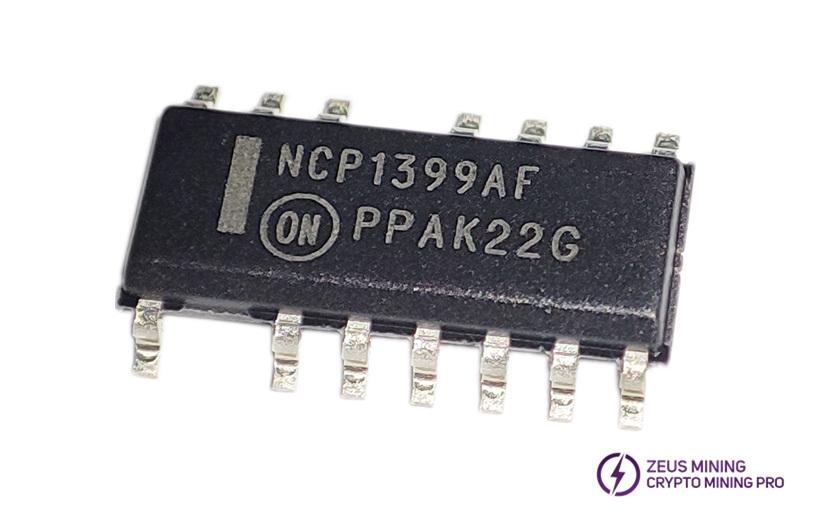NCP1399AF for sale