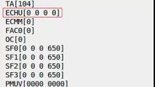 Hashboard error code example