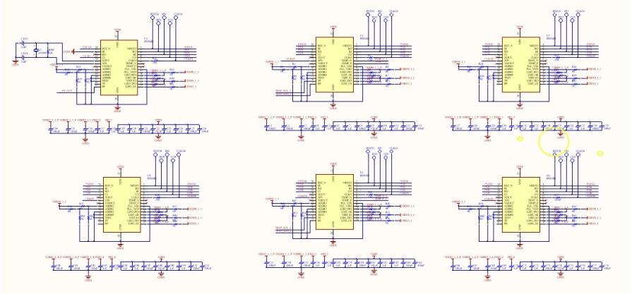 Voltage domain