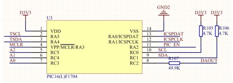 DC-DC output voltage