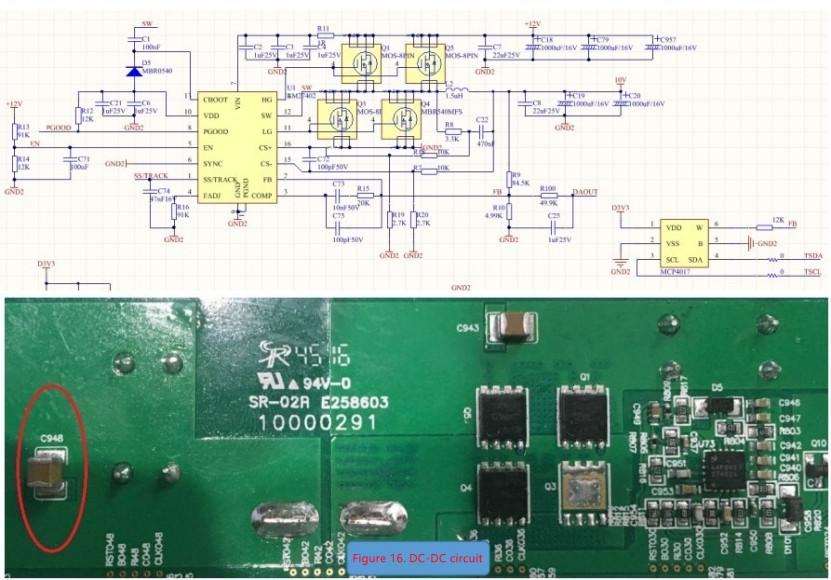 DC-DC circuit